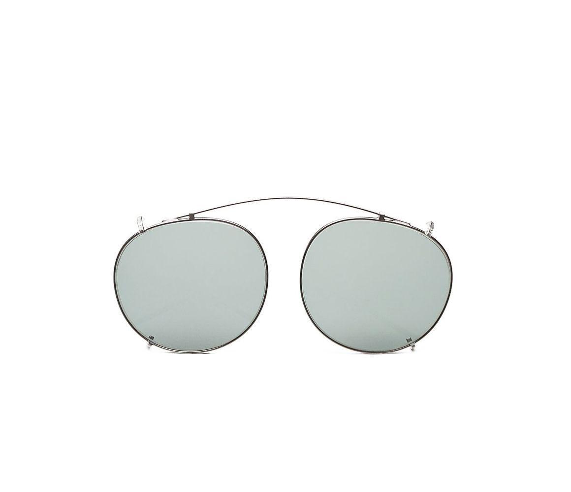 5eb92606cc The Bespoke Dudes Eyewear - Pleat Light Tortoiseshell Acetate Bottle Green  Lens Sunglasses for Men -. View fullscreen