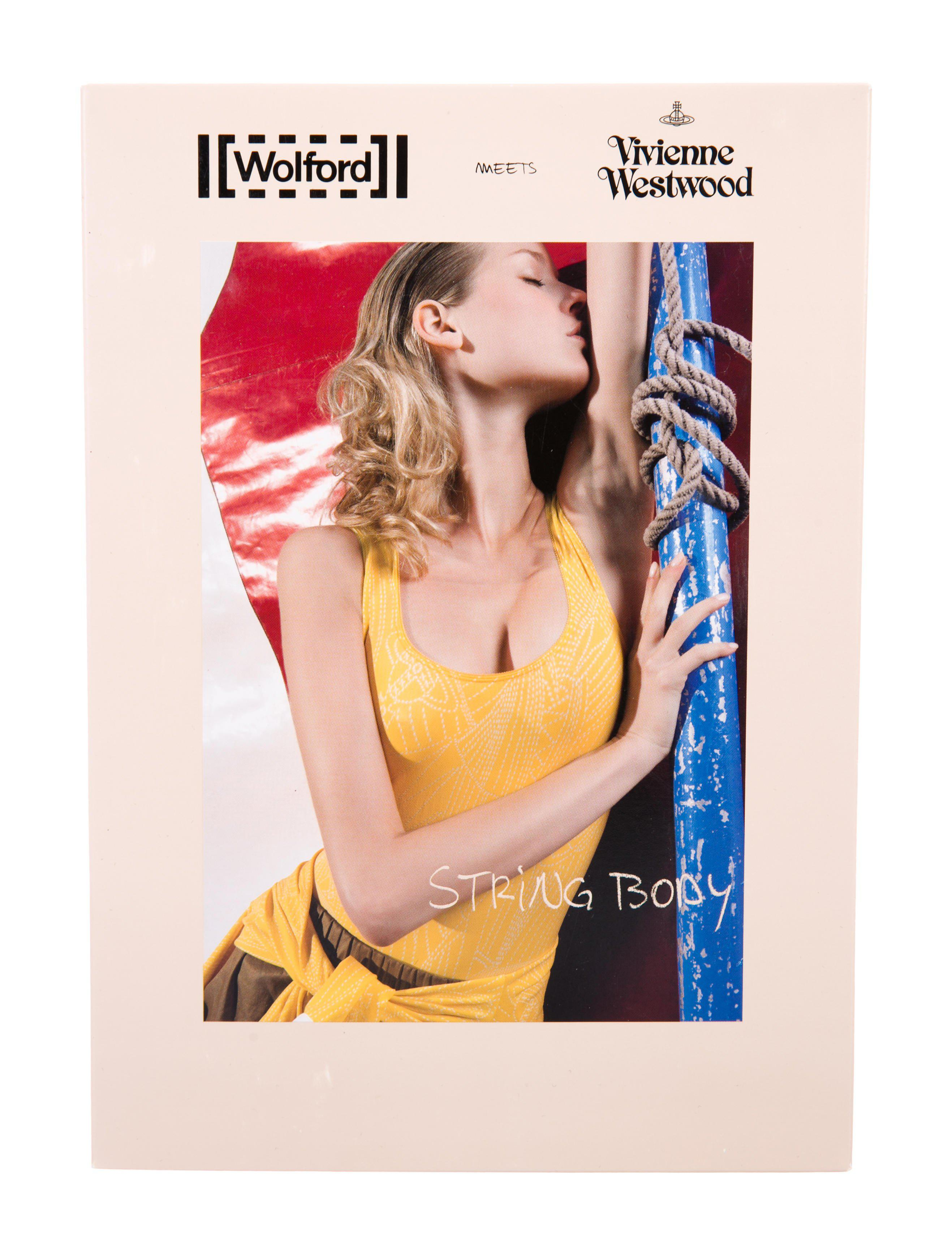 Discount Largest Supplier Discount 2018 New Vivienne Westwood Cocoette String Bodysuit w/ Tags Shopping Online Cheap Online Yvf6aJT8Q