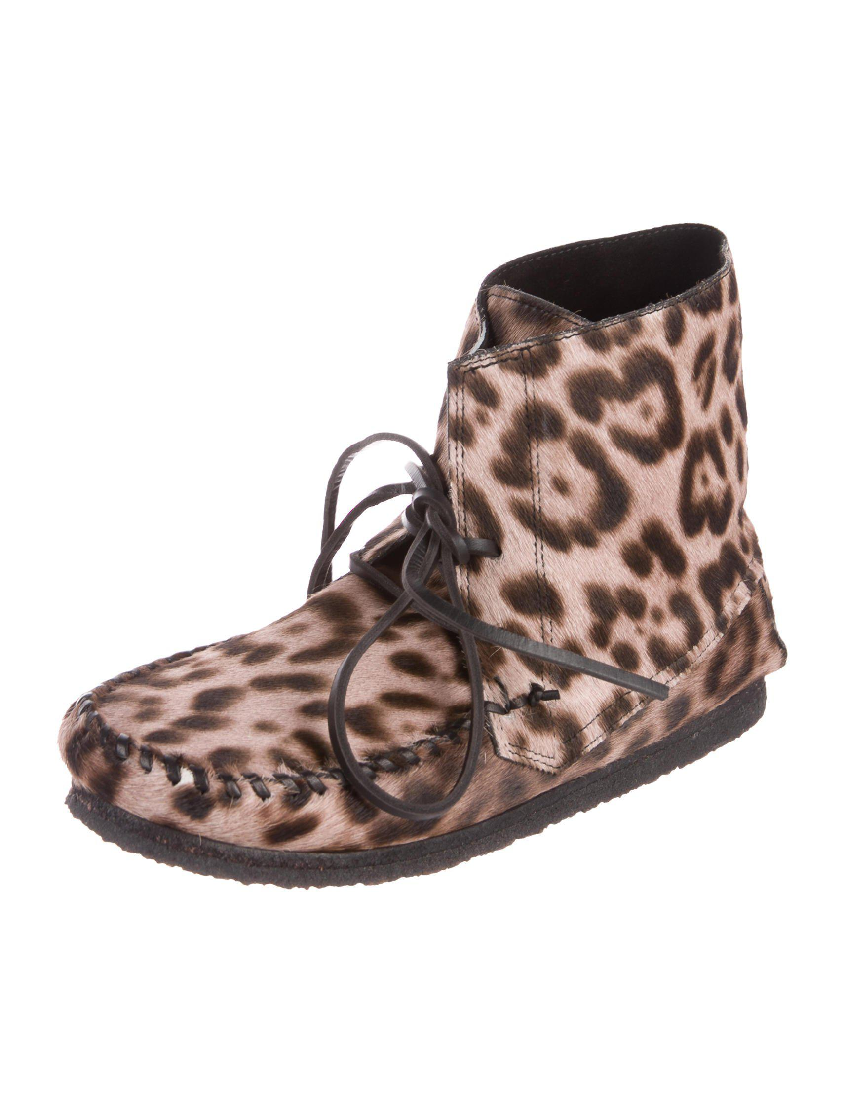 huge surprise cheap price Étoile Isabel Marant Flavie Moccasin Ankle Boots w/ Tags clearance in China shopping online sale online discount sale online clearance fast delivery I0QCqg