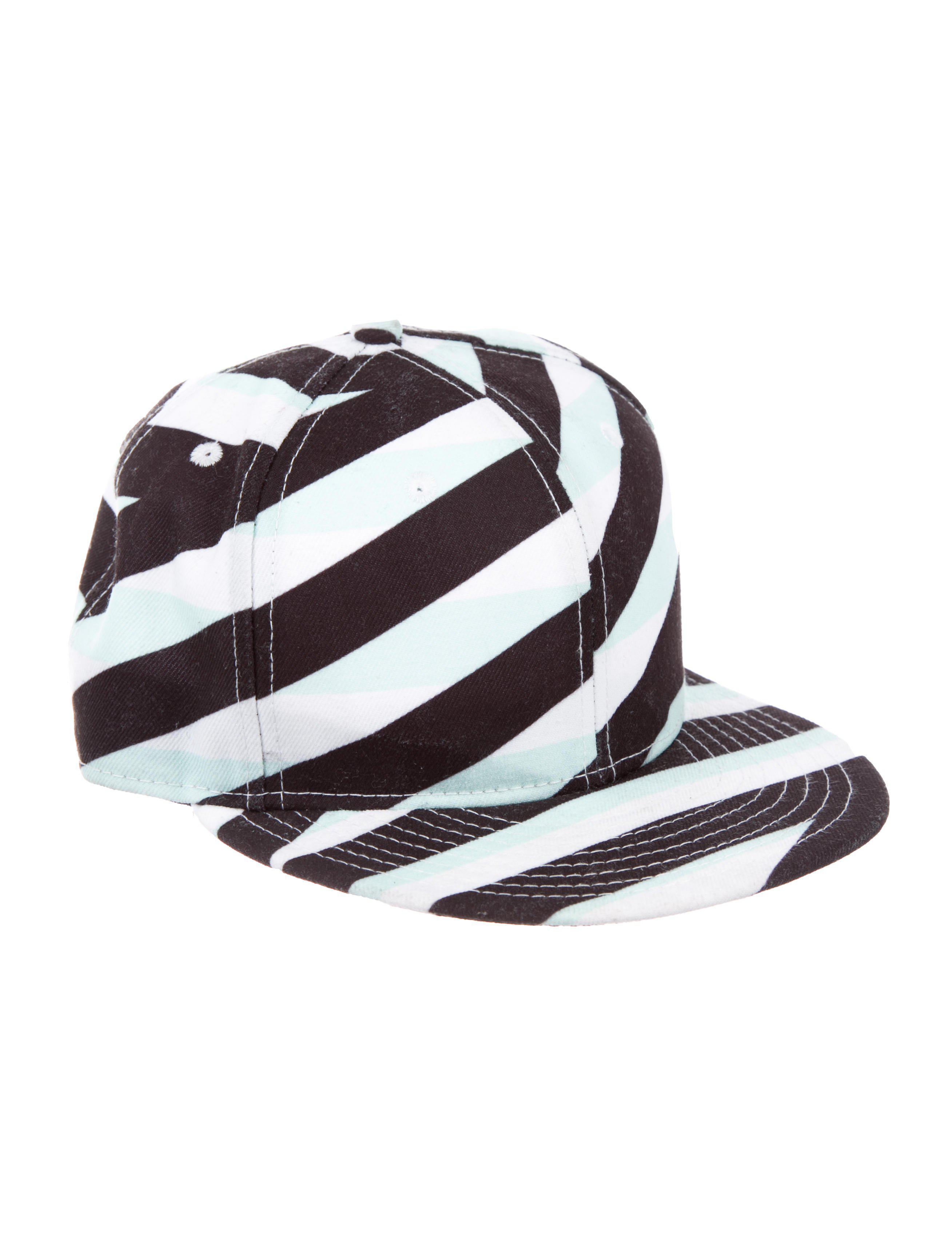 039411a843e51 Lyst - Kenzo For New Era Printed Baseball Cap in Black for Men