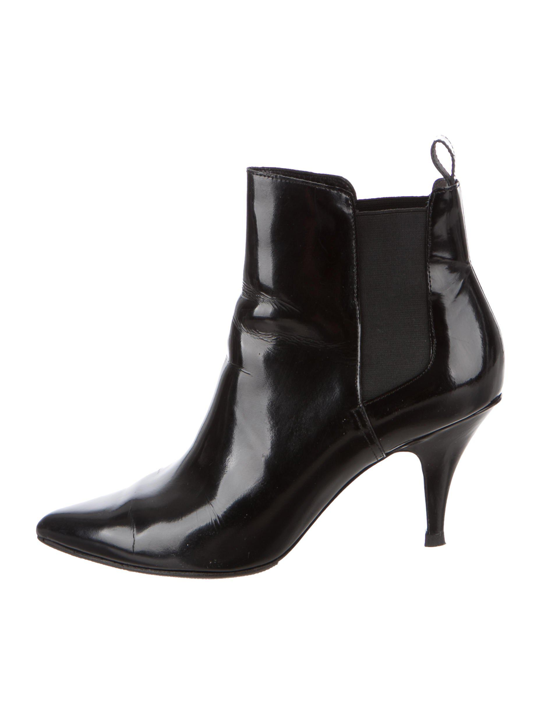 3.1 Phillip Lim Bunty Ankle Boots clearance low shipping for sale 2014 discount outlet store TWKYuRjcH