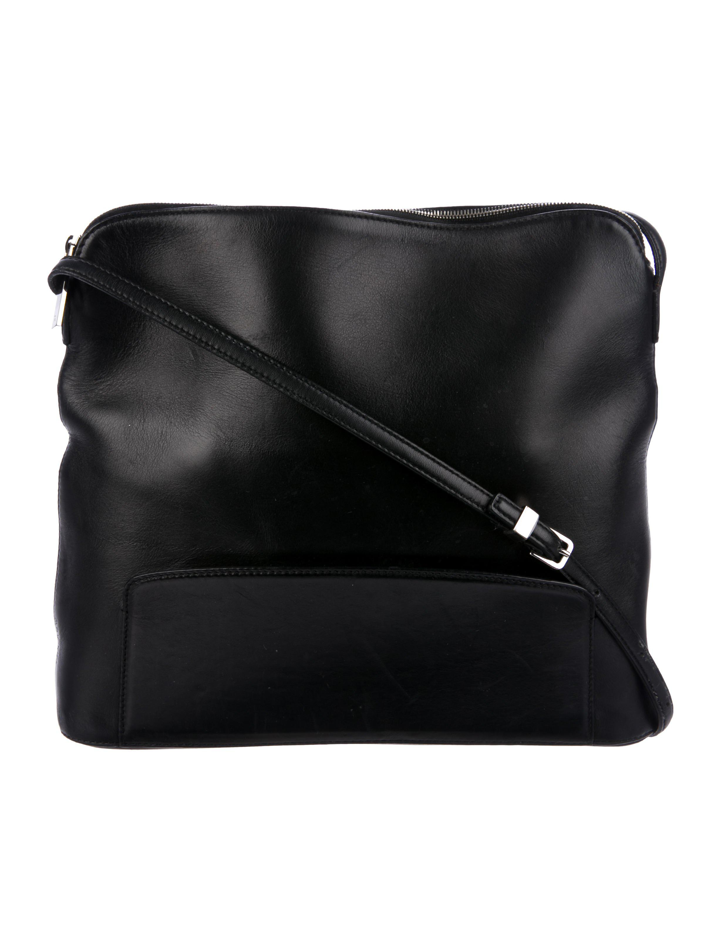 The Row Python Crossbody Bag Buy Cheap 2018 Newest Nicekicks Factory Outlet 100% Authentic For Sale 50e7y6wR