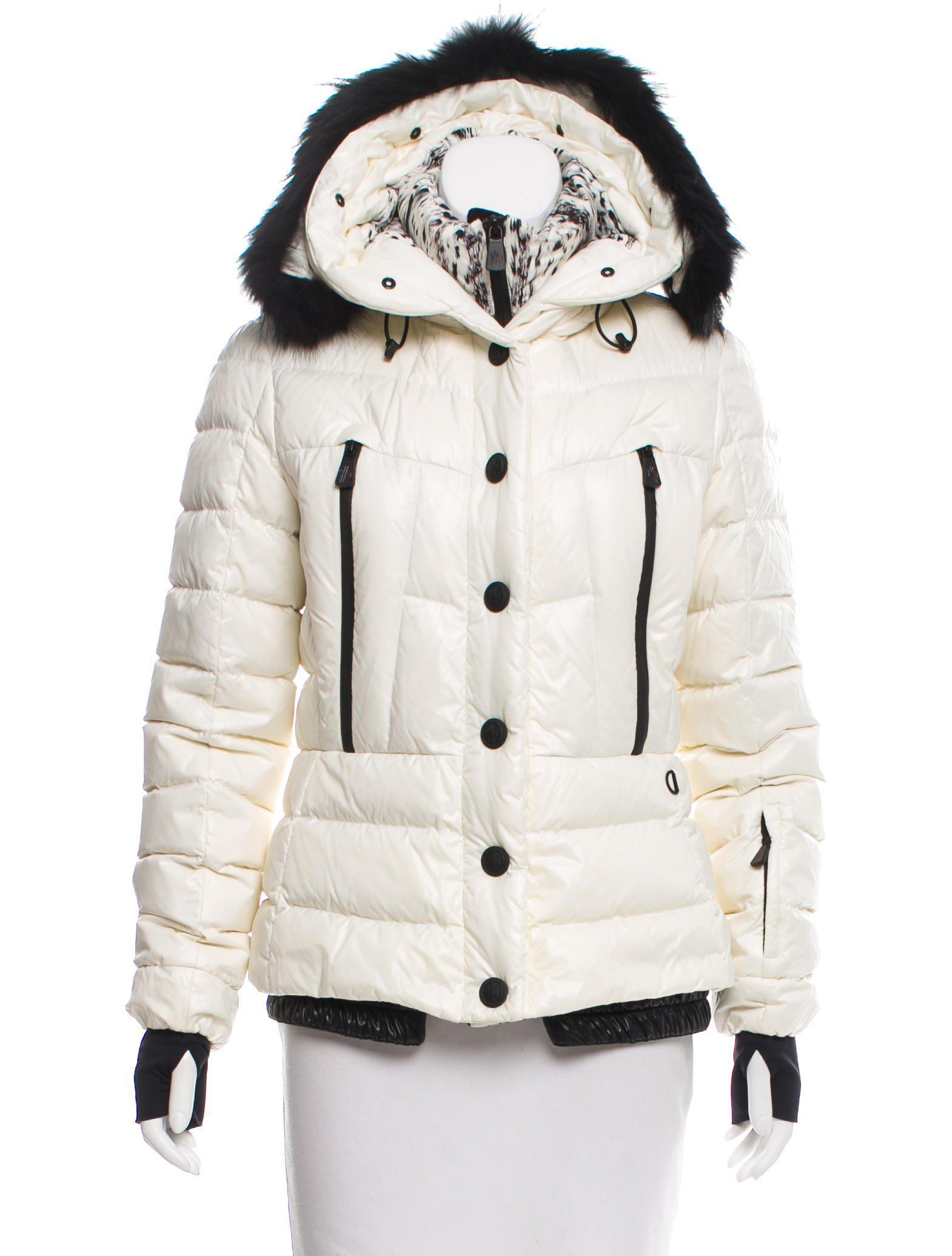 04888dfd5 shopping moncler coat barneys motorcycle df09e bf792