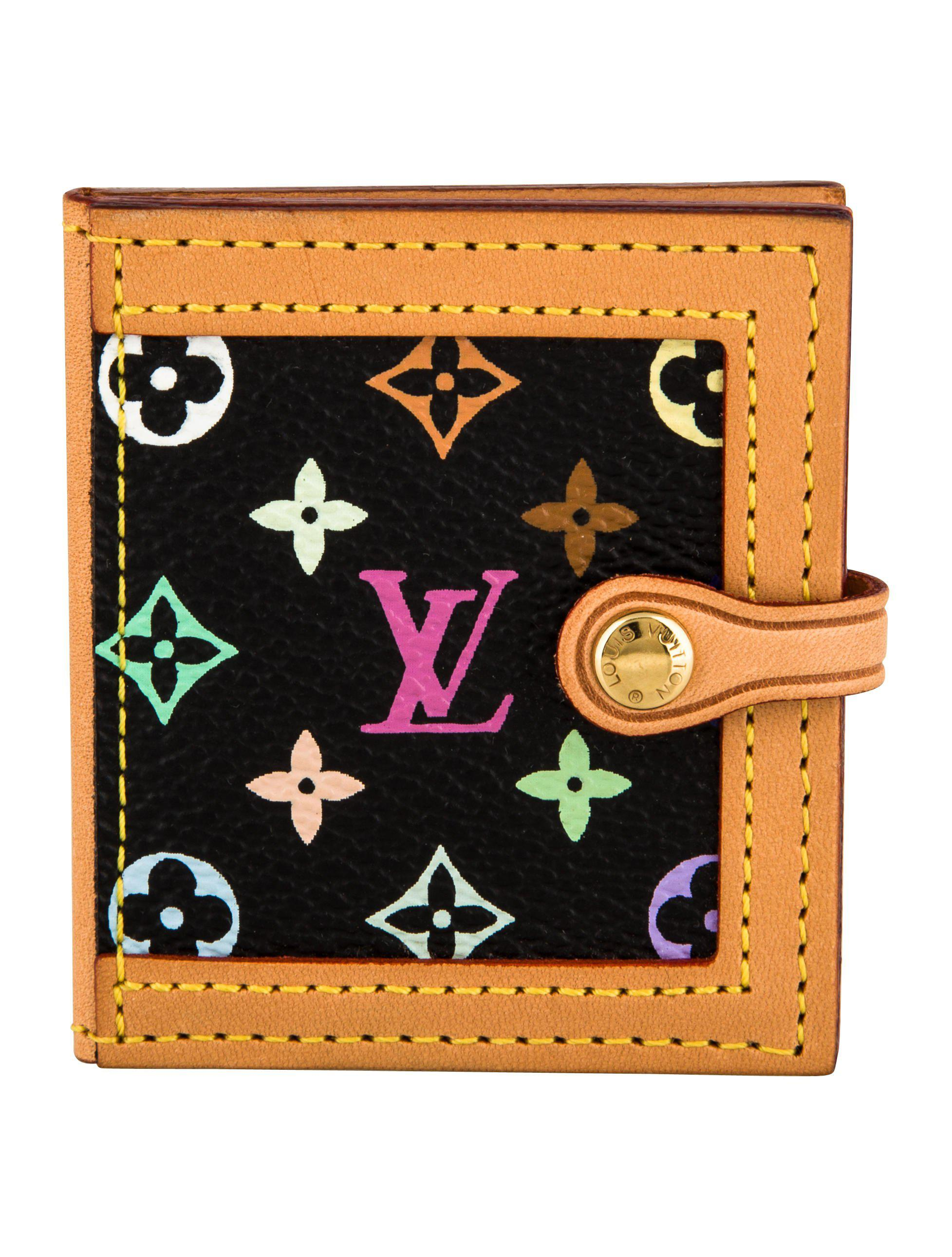 d94f79d1c0a Gallery. Previously sold at  The RealReal · Women s Louis Vuitton  Multicolore