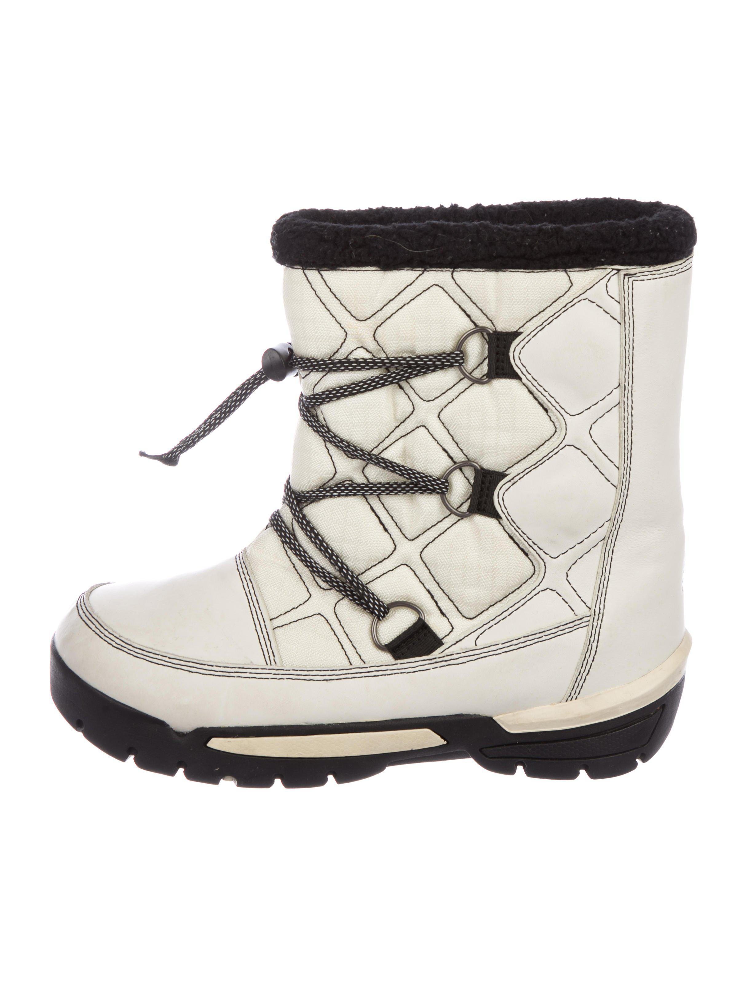 Sorel Woven Mid-Calf Boots buy cheap pay with paypal a1aznD2a4