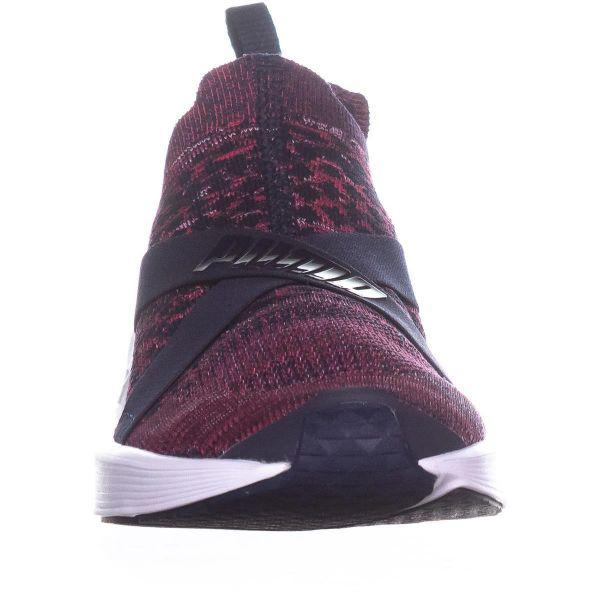 5aa588e4e48924 PUMA - Purple Fierce Evoknit High Top Athletic Sneakers - Lyst. View  fullscreen