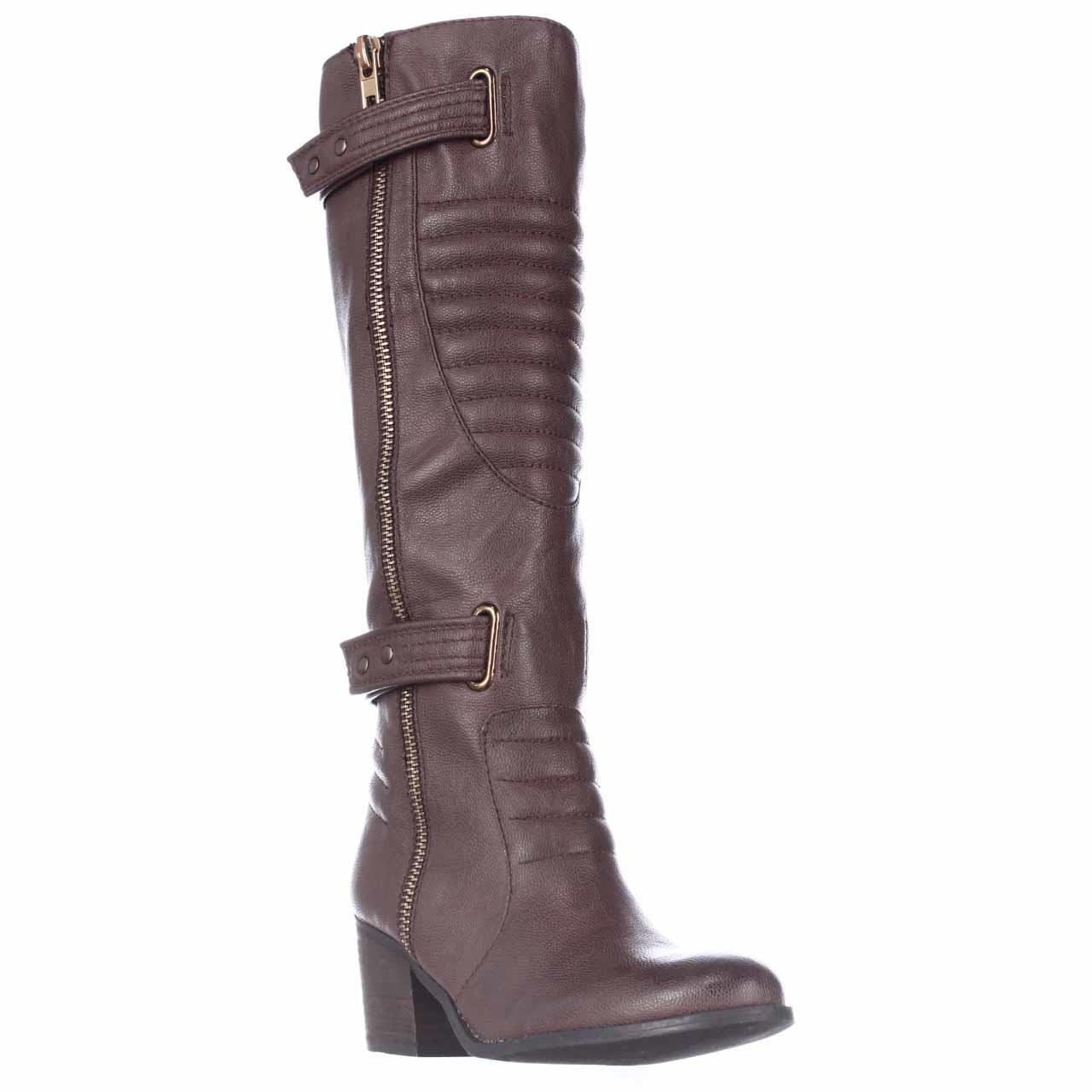 carlos by carlos santana vesta western boots in brown