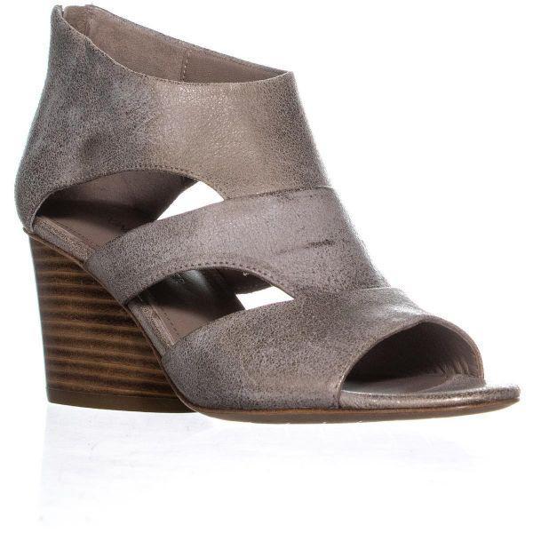 ca165125f99 Lyst - Donald J Pliner Jenkin Wedge Sandals in Brown