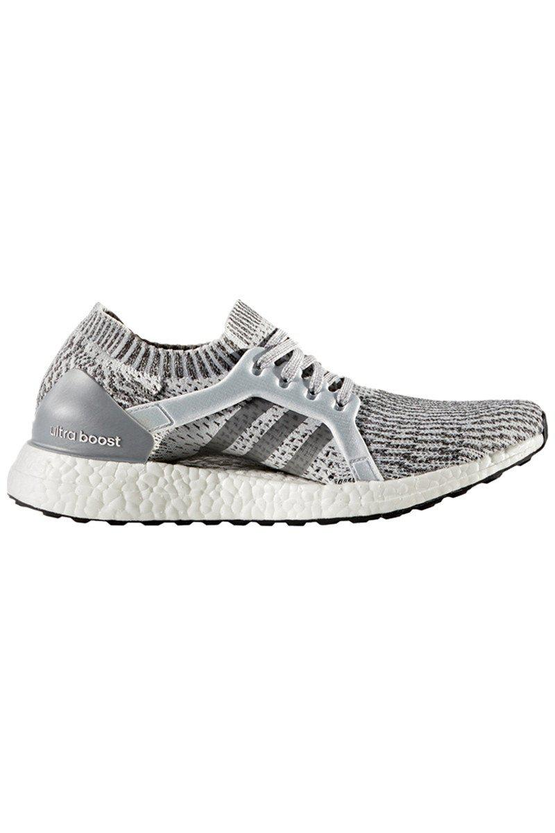 Lyst Grey Adidas Ultra Impulso X Grey Lyst / Argento In Grigio. ee56fb