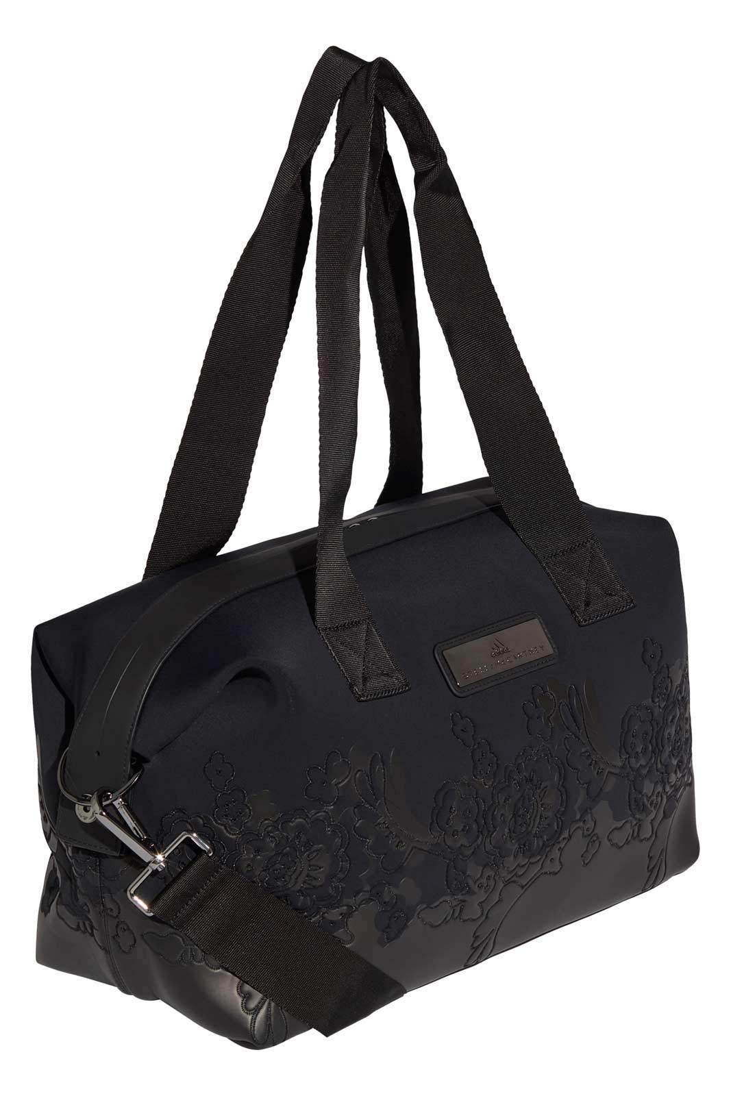 67aa94e77b51 Adidas By Stella McCartney - Black The Studio Bag - Lyst. View fullscreen