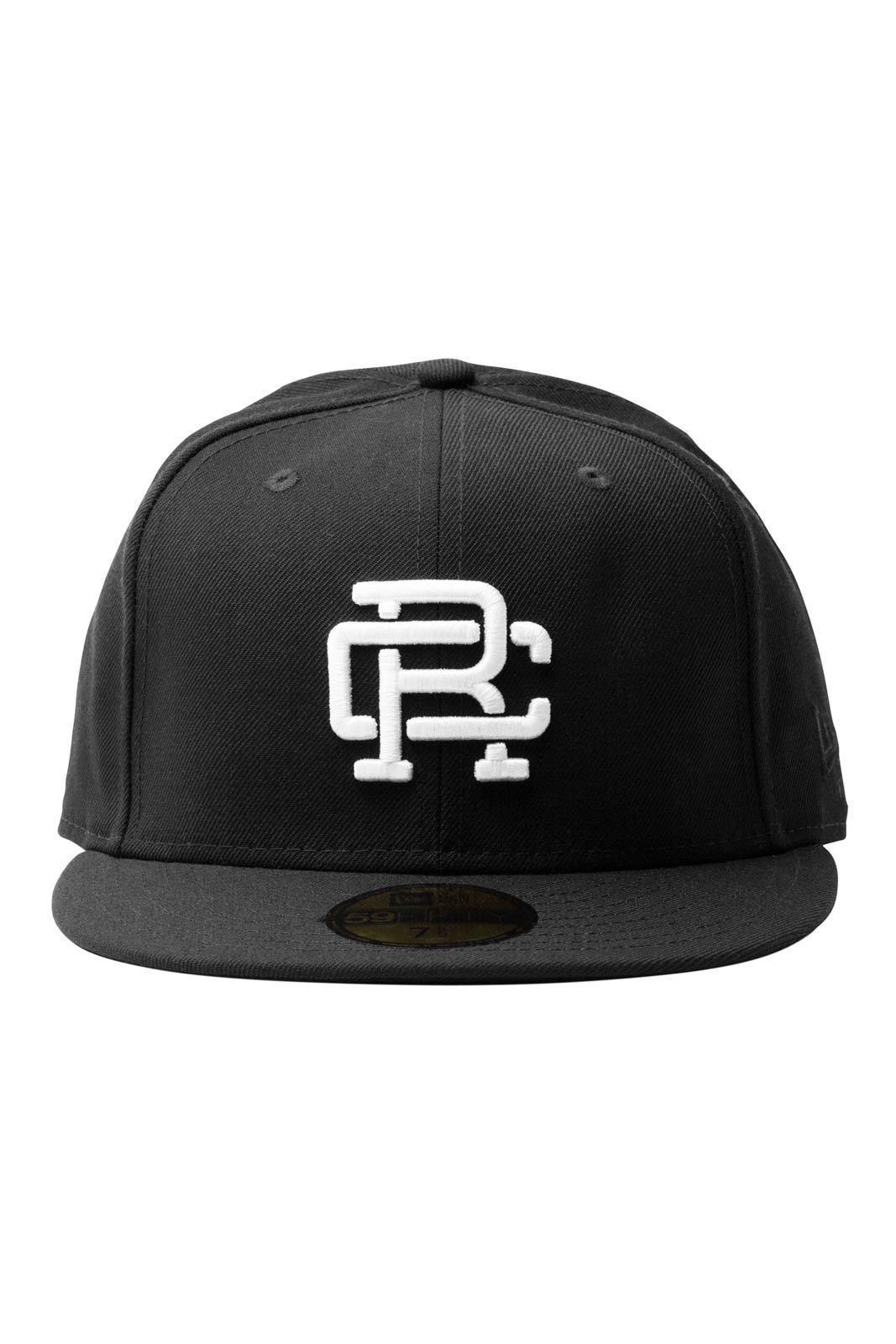 436a865d7f2 Lyst - Reigning Champ X New Era Cap in Black for Men
