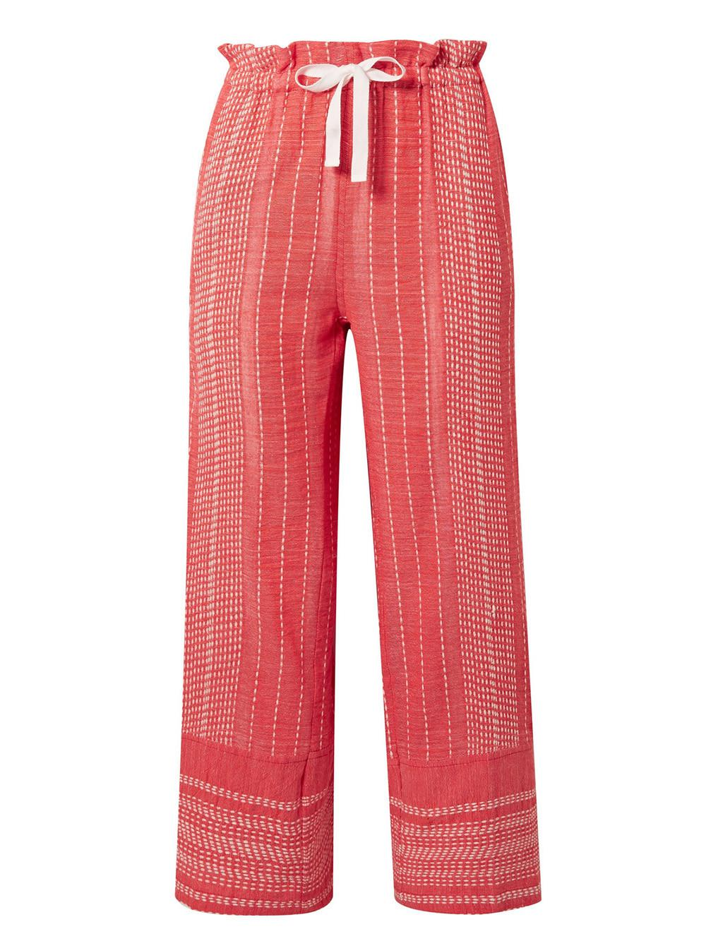 Lemlem wide leg trousers Sale Best Prices Clearance Get Authentic Clearance Footlocker Finishline aAhllBfp