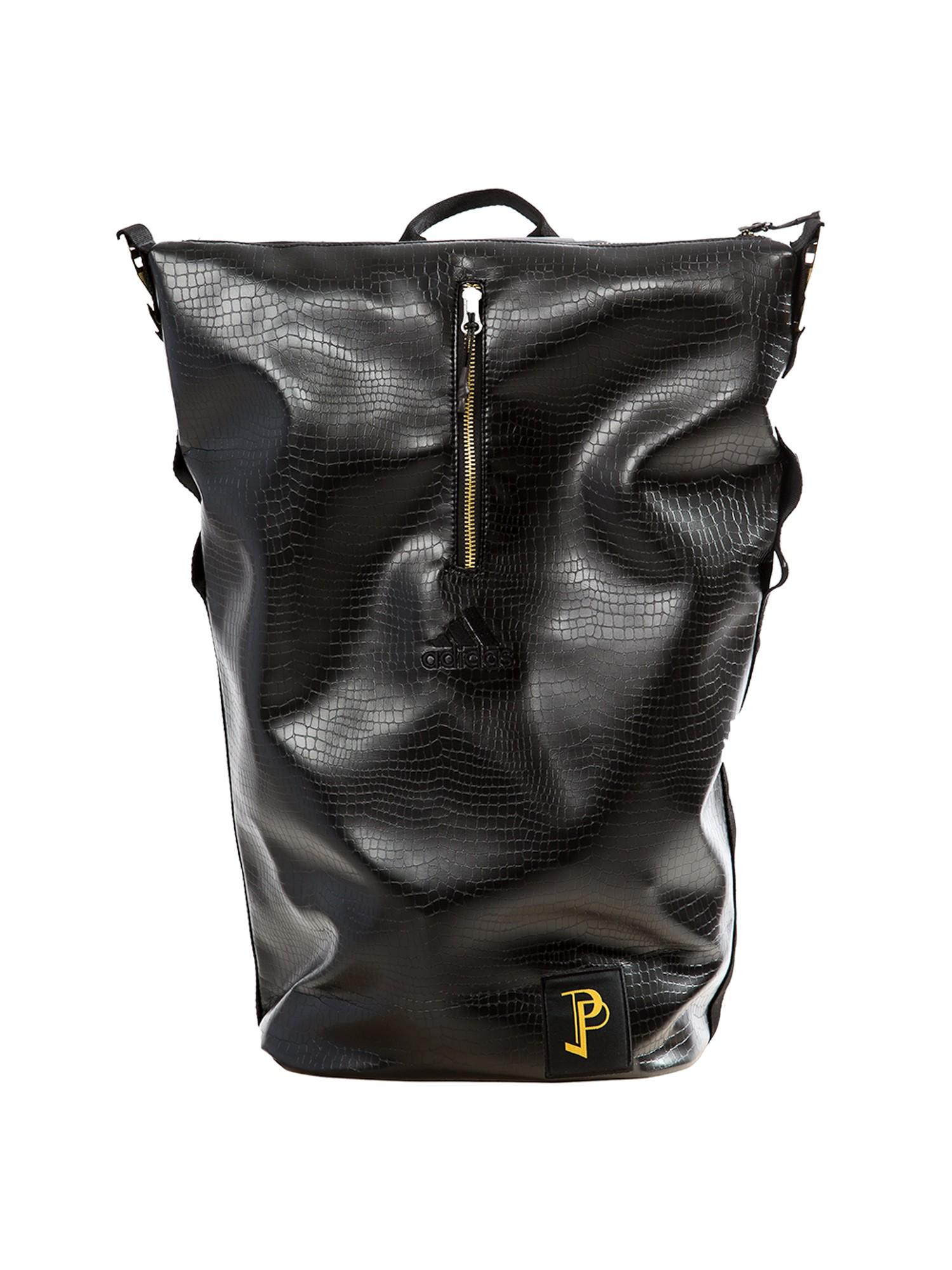 7224a018e5e8 Lyst - adidas Originals Pogba Backpack in Black for Men
