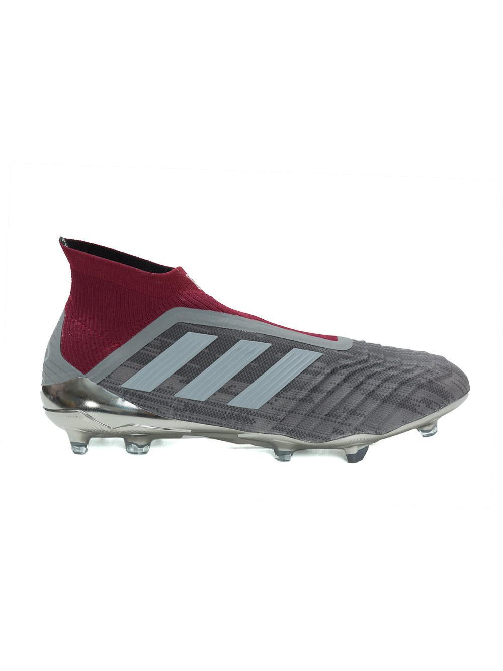 9f5a22ab378 adidas x paul pogba predator 18+ fg soccer boots for men - lyst