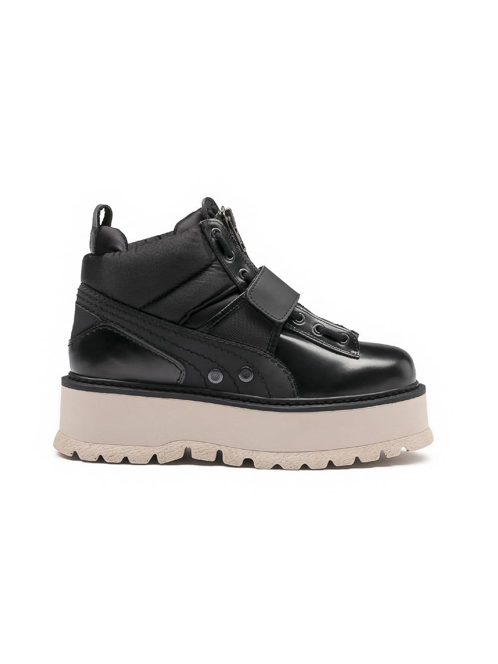 ced11b0dba82b0 PUMA Fenty X By Rihanna Sneaker Boots - Lyst