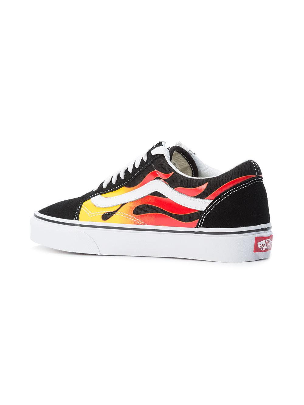 8817790905 Gallery. Previously sold at  The Webster · Men s Vans Old Skool ...