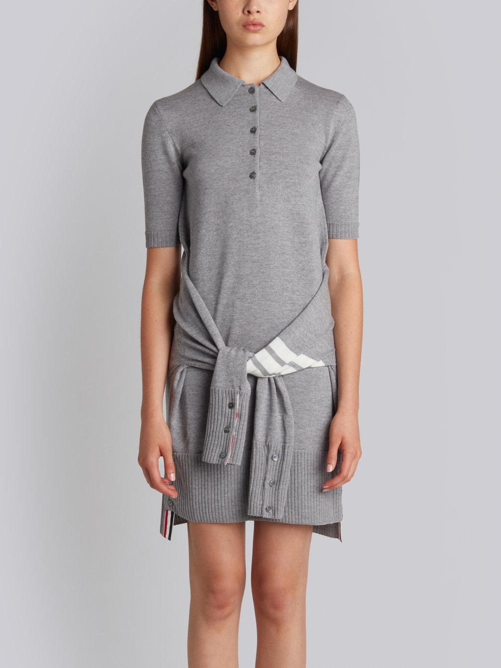Polo dress Thom Browne lT8pmSH