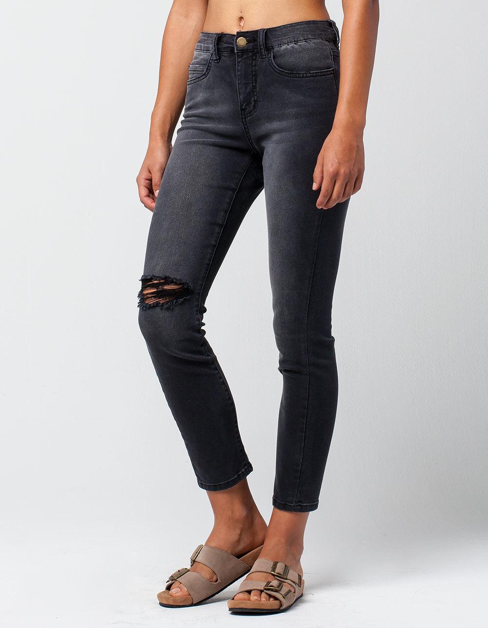 bcdb71a9e384c Billabong Hot Mama Womens Skinny Jeans - Lyst