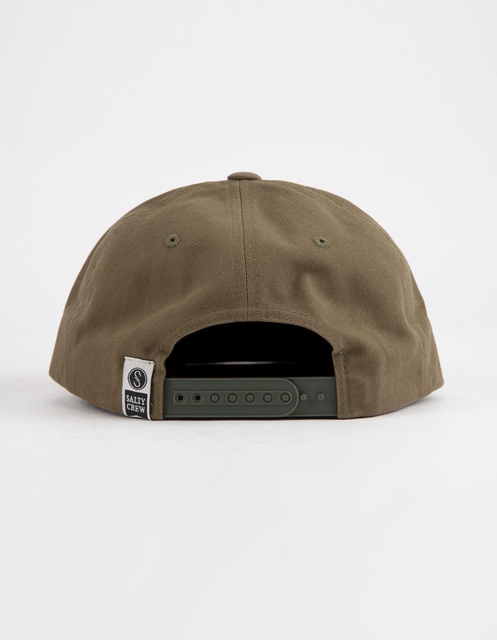 555521780586f Lyst - Salty Crew Floater Loden Sna Mens Snapback Hat for Men