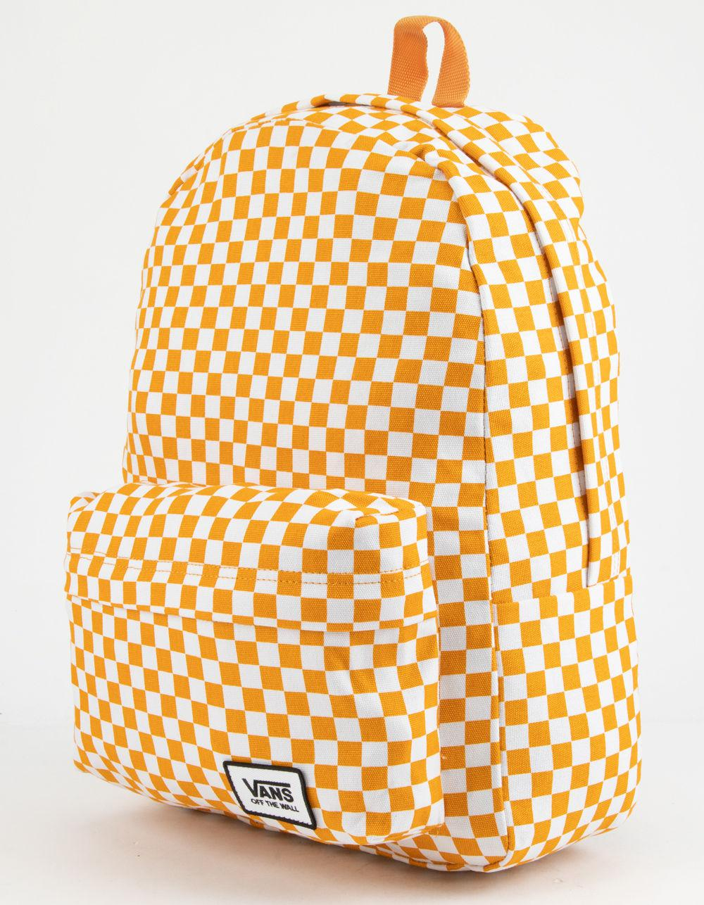 ac9da09913 Lyst - Vans Realm Classic Checkerboard Backpack