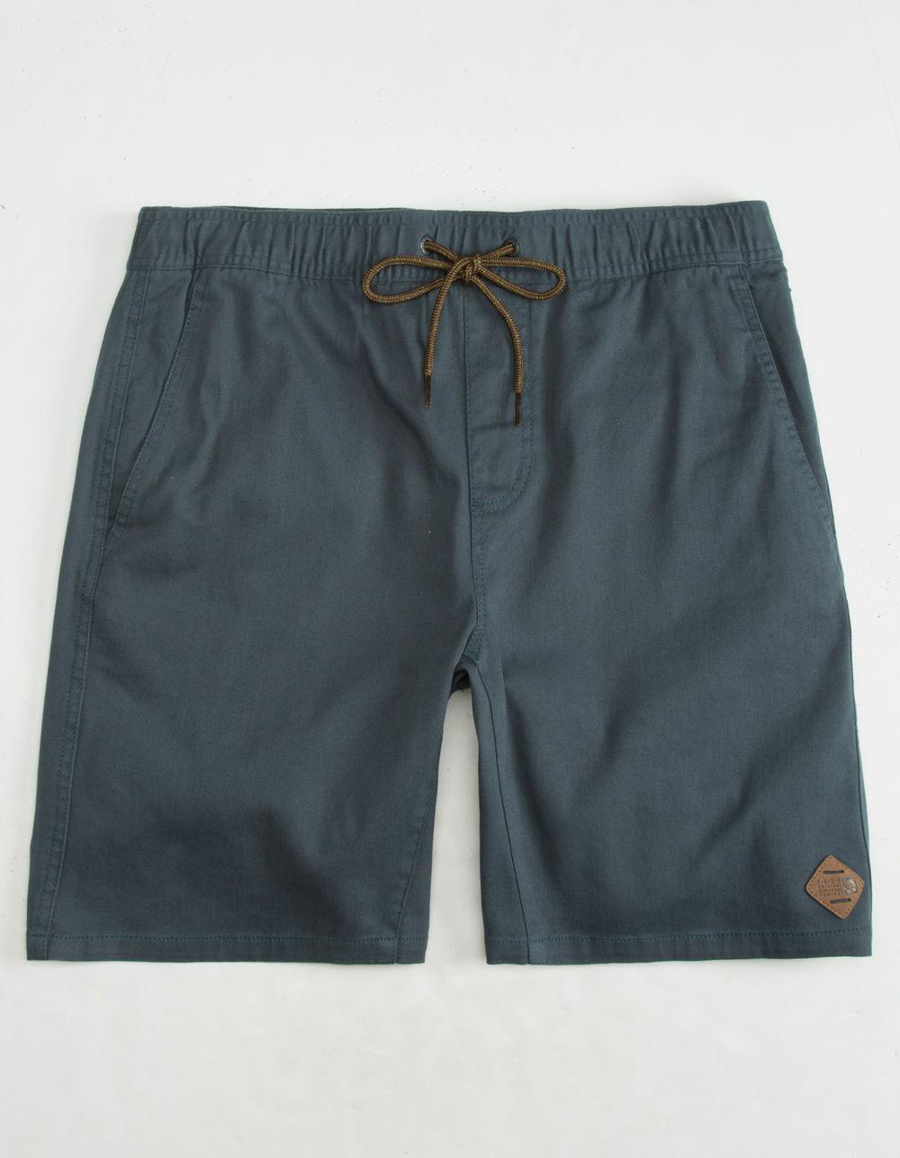 Lyst - HippyTree Crag Mens Shorts in Blue for Men e7899052dfab