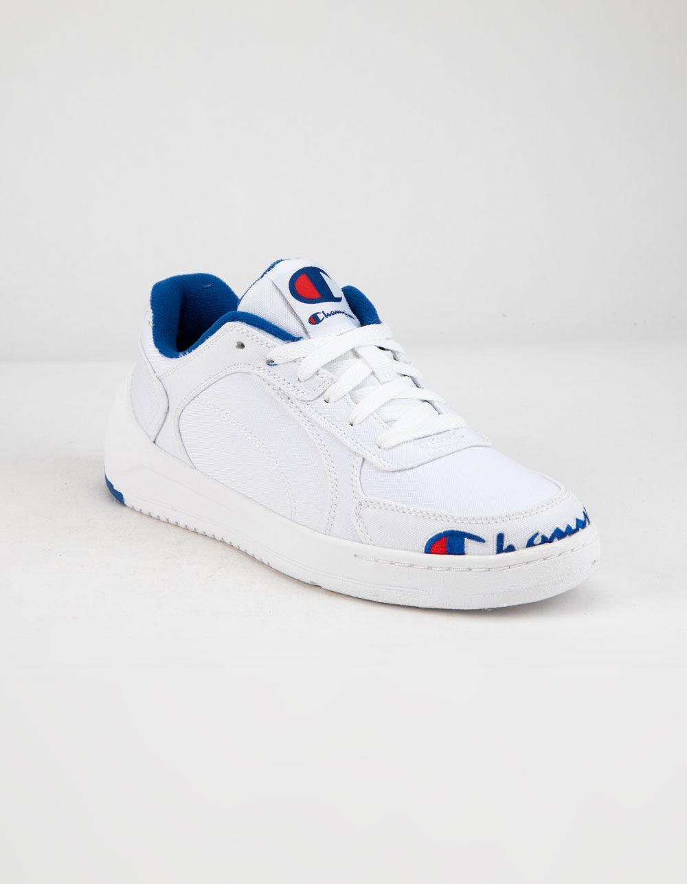 8f4cb6a8a8c9e Lyst - Champion Super C Court Low Sneakers in White - Save 1%