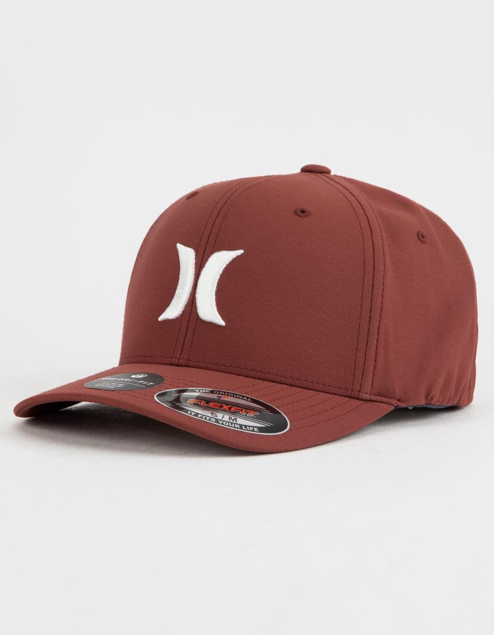 brand new bf241 96d0c Hurley. Dri-fit One   Only Brown Mens Hat