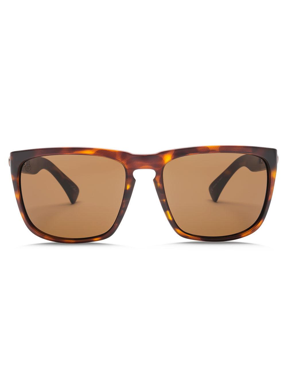 1e10814eede Lyst - Electric Knoxville Xl Sunglasses in Brown for Men