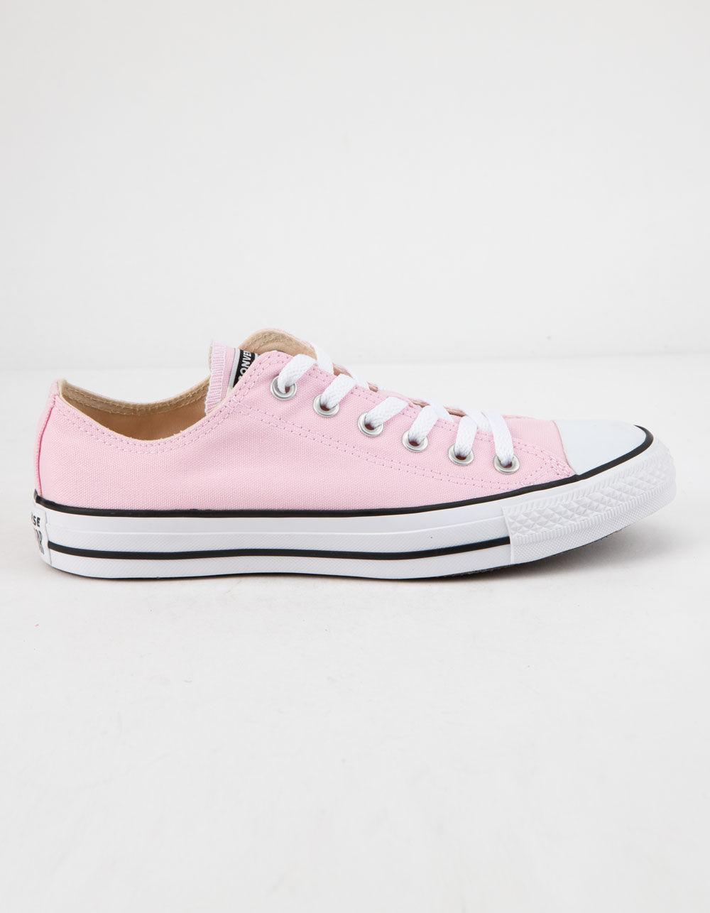 c3ced4d281c Converse. Chuck Taylor All Star Seasonal Color Pink Foam Womens ...