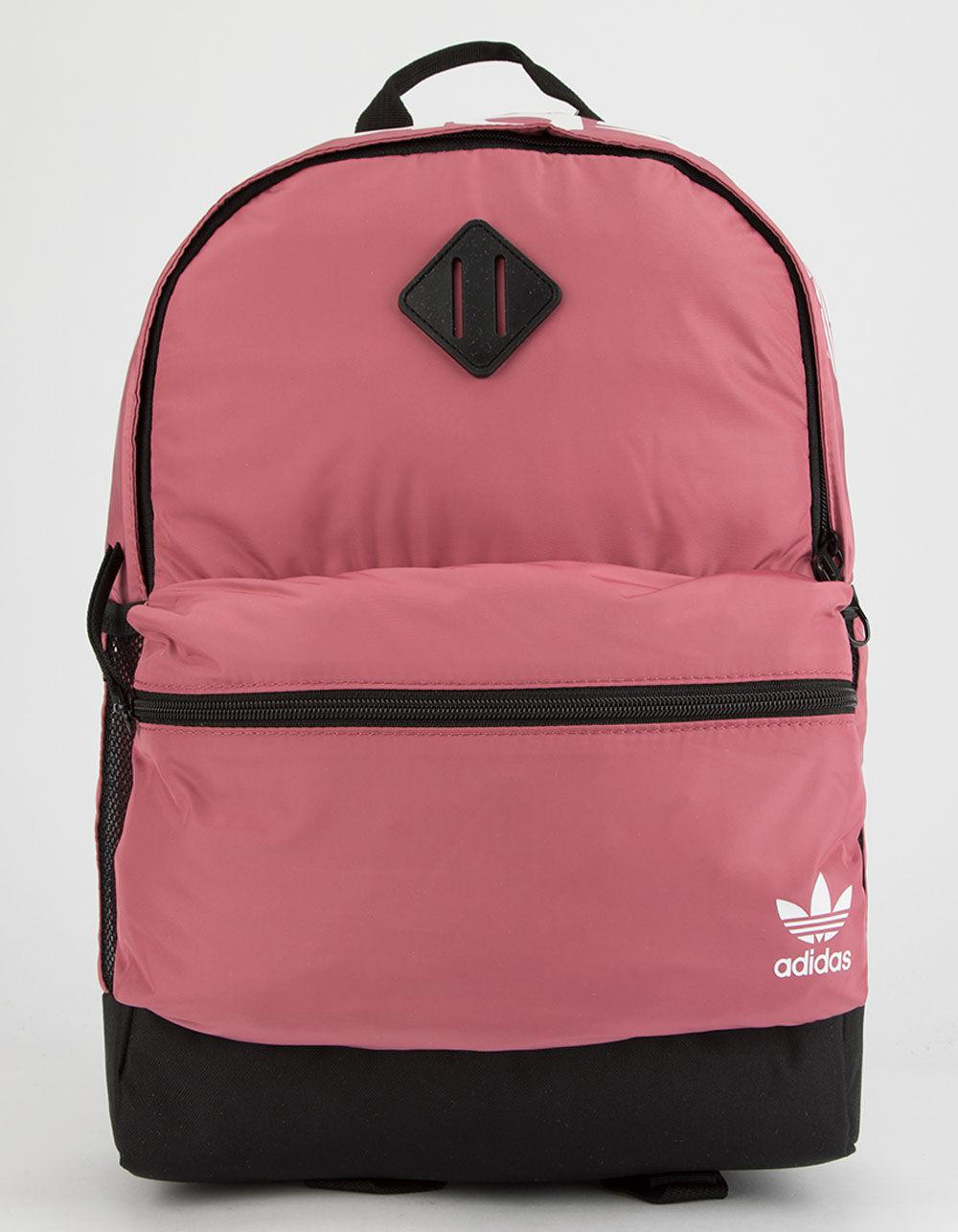 99109829430c Lyst - adidas Originals National Pink Backpack in Pink