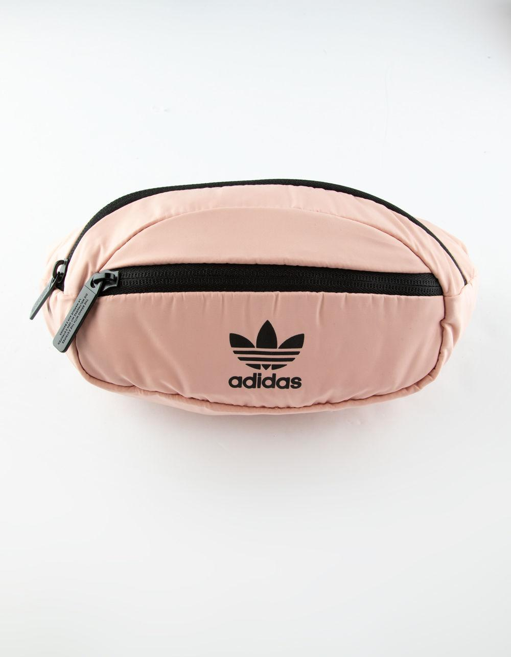 Lyst - adidas Originals National Pink Fanny Pack in Pink - Save 4% 9a7593a156ff0