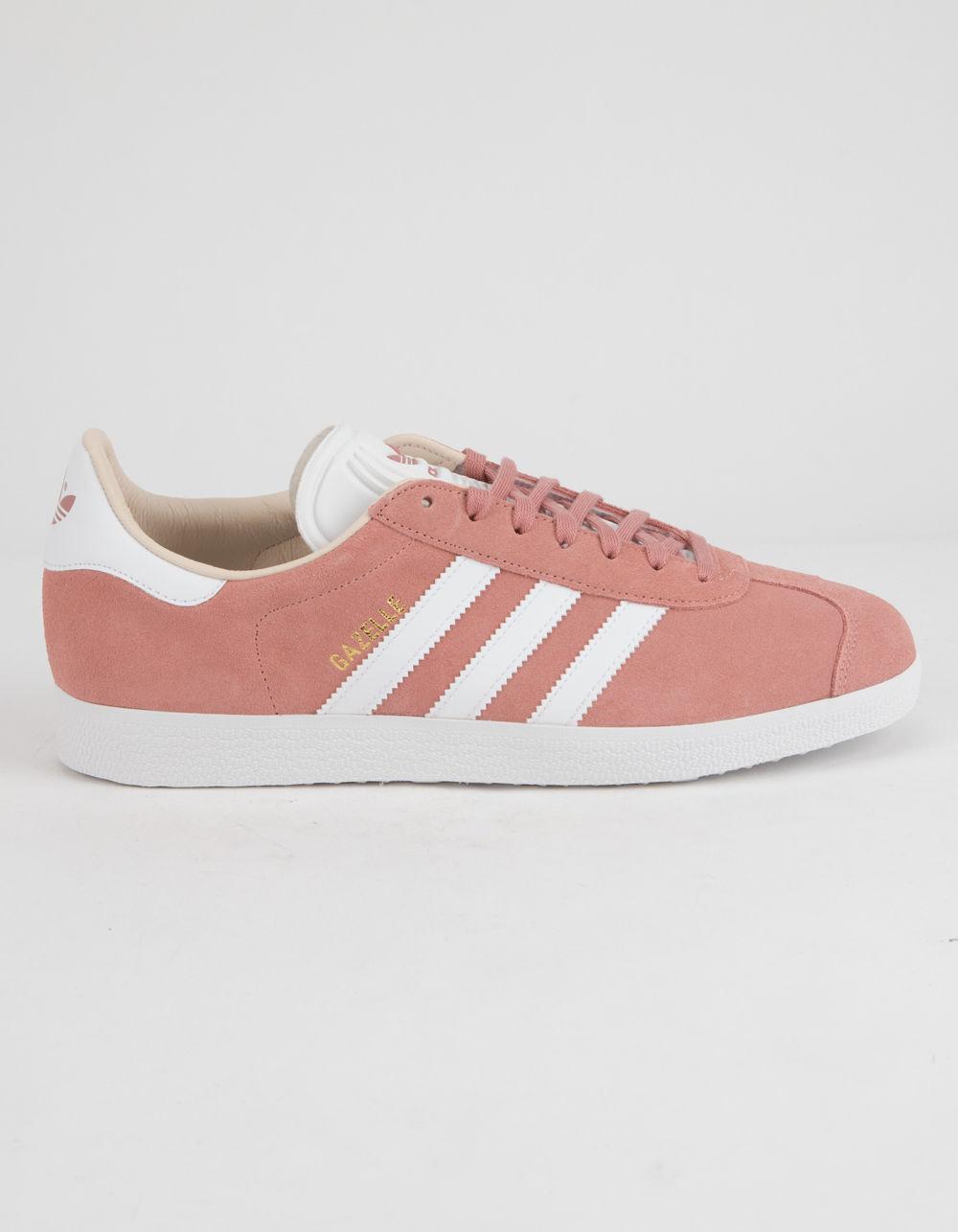 adidas damen sneaker gazelle rosa