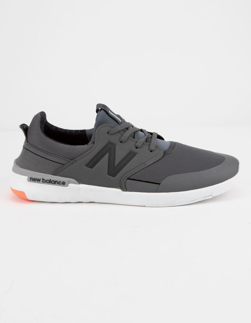 hot sale online 256a5 95eaf New Balance - Gray Am659gdr Mens Shoes for Men - Lyst. View fullscreen