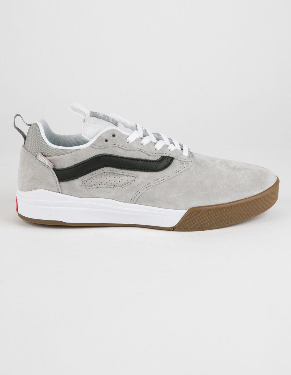 68fb23b5d4c1b2 Lyst - Vans Ultrarange Pro Mens Shoes in Gray for Men