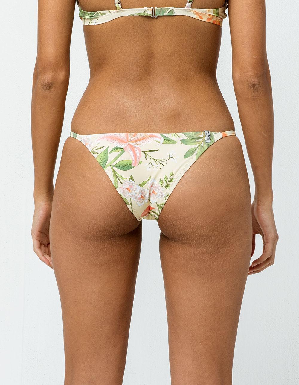 9db575889a4a9 Lyst - Rhythm Barbados Cheeky Bikini Bottoms