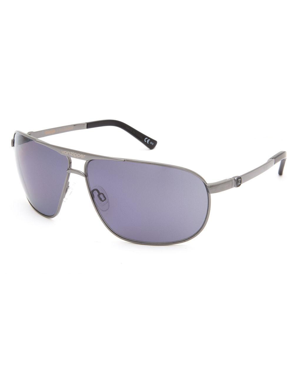 5ea257925e9 Lyst - Von Zipper Skitch Wildlife Polarized Sunglasses for Men