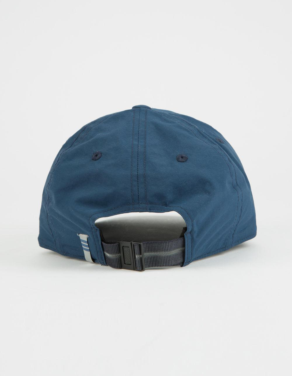 7493e74f398 ... wholesale dealer bcd5e e890e Lyst - Adidas Originals Relaxed Modern Ii  Navy Mens Strapback Hat in ...