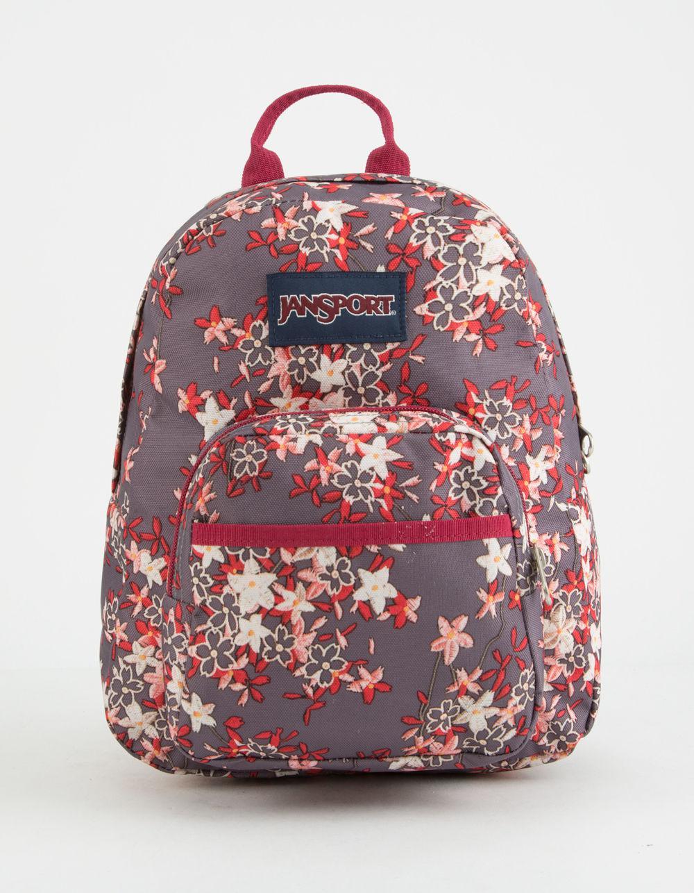 Jansport Half Pint FX Mini Backpacks - Yucatan Floral 4QMjq