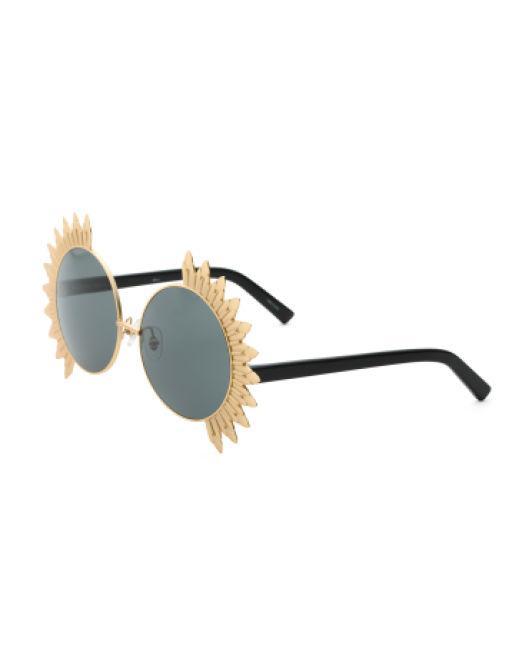 f0c6c3d2fd0 Tj Maxx. Women s Made In Japan Statement Sunglasses