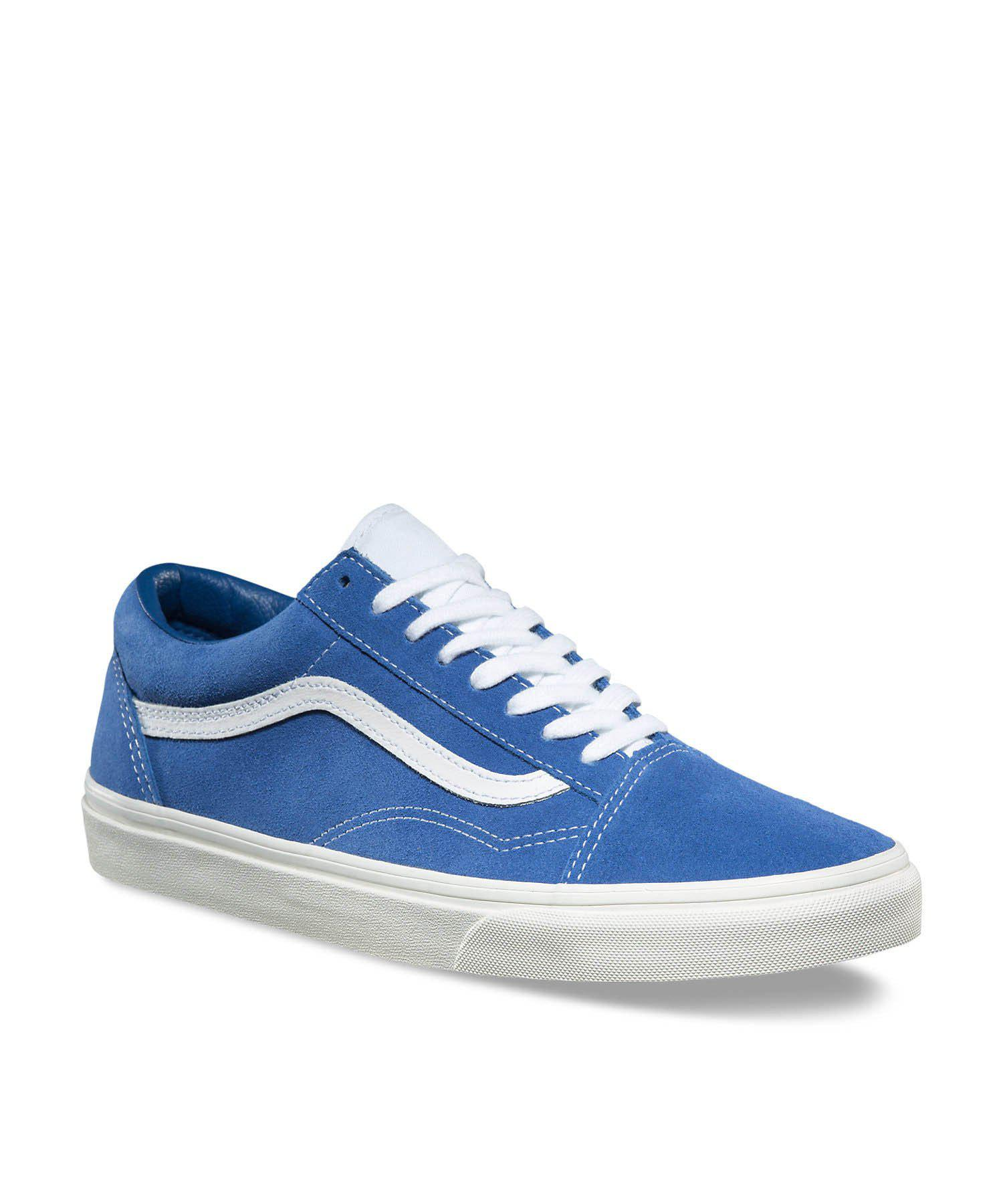 new style d8a74 28136 vans-BLUE-Old-Skool-Retro-Sport-In-Blue-Delft.jpeg