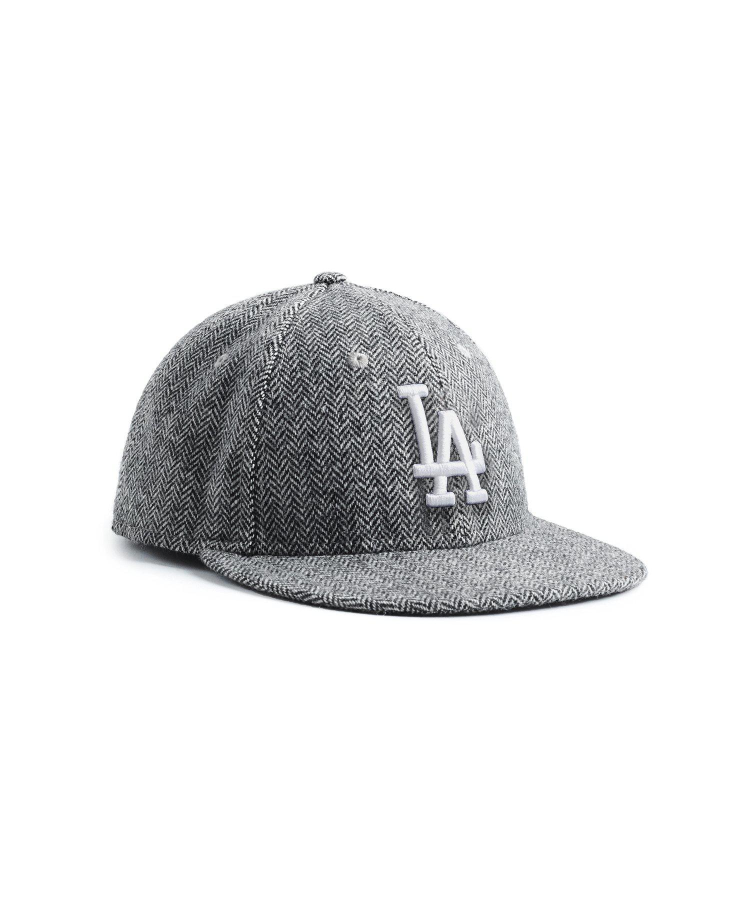 c62ab3fe NEW ERA HATS Exclusive New Era La Dodgers Hat In Abraham Moon ...