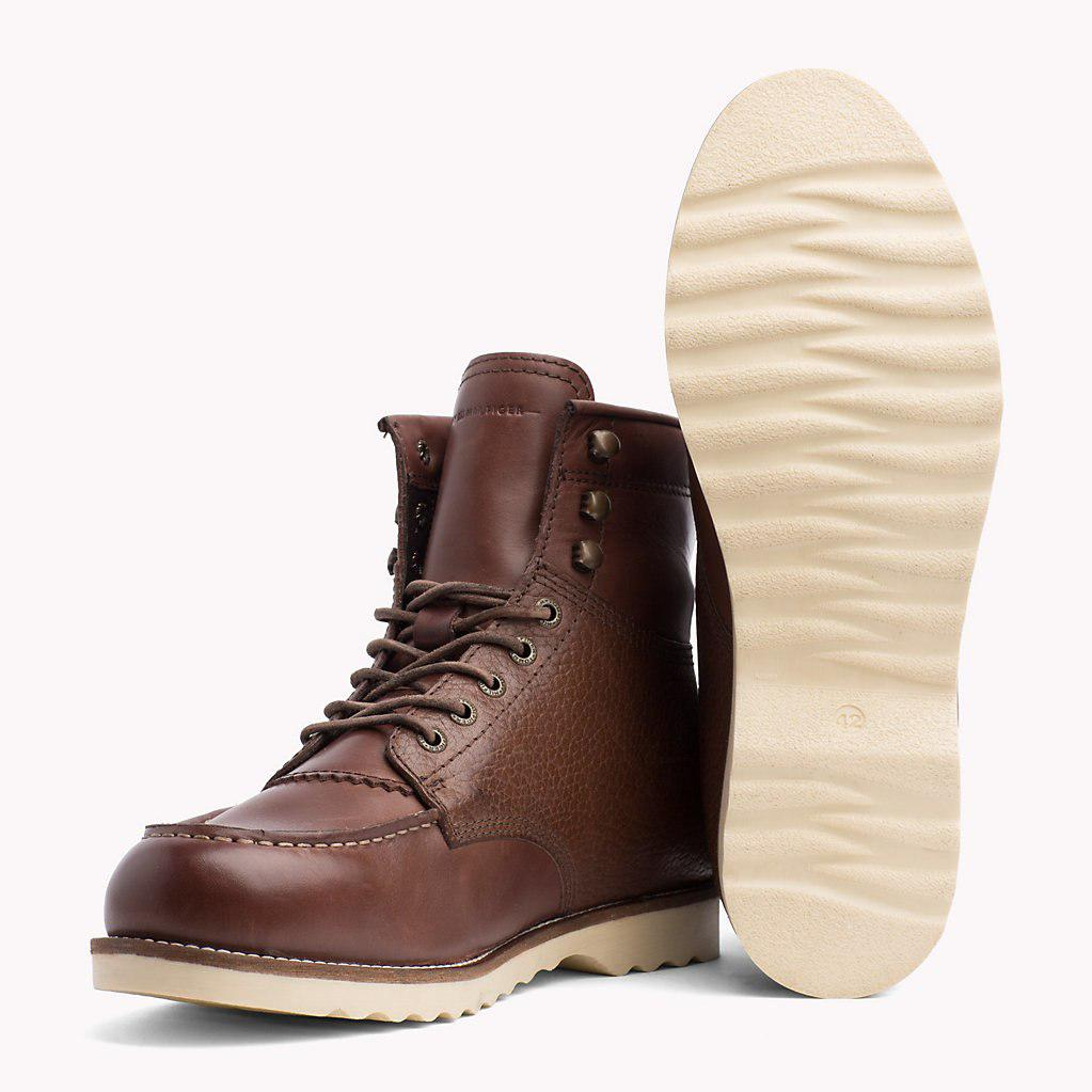 8b0e5a198 Gallery. Men s Timberland Mt Maddsen Men s Nike Air Max Goadome Men s Lace  Up Boots ...