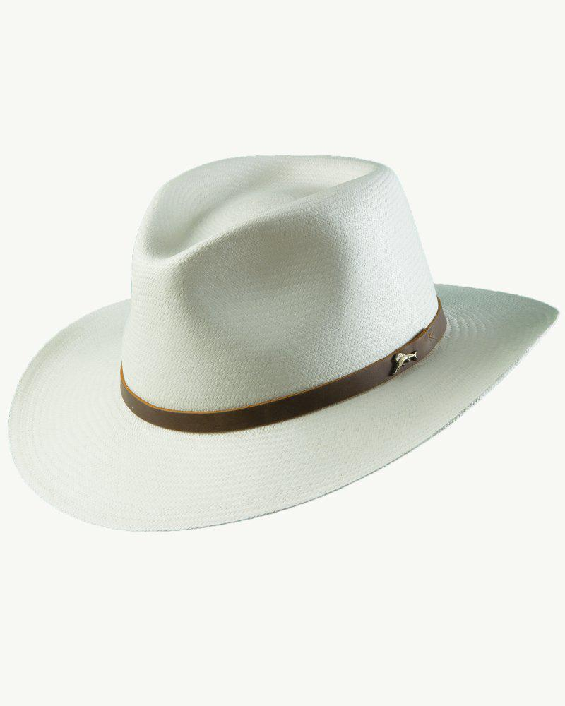 9406c635237 Lyst - Tommy Bahama Outback Panama Hat for Men
