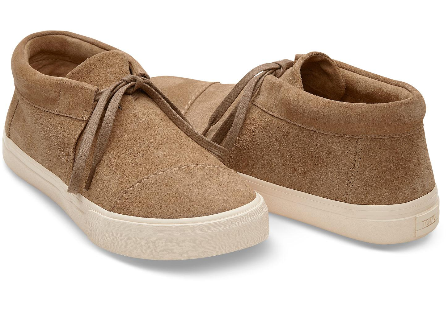 Emerson Mid Sneaker TOMS pWetWHuxy