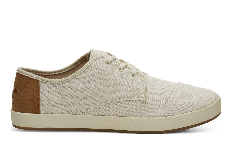 Toms Burlap Men S Shoes