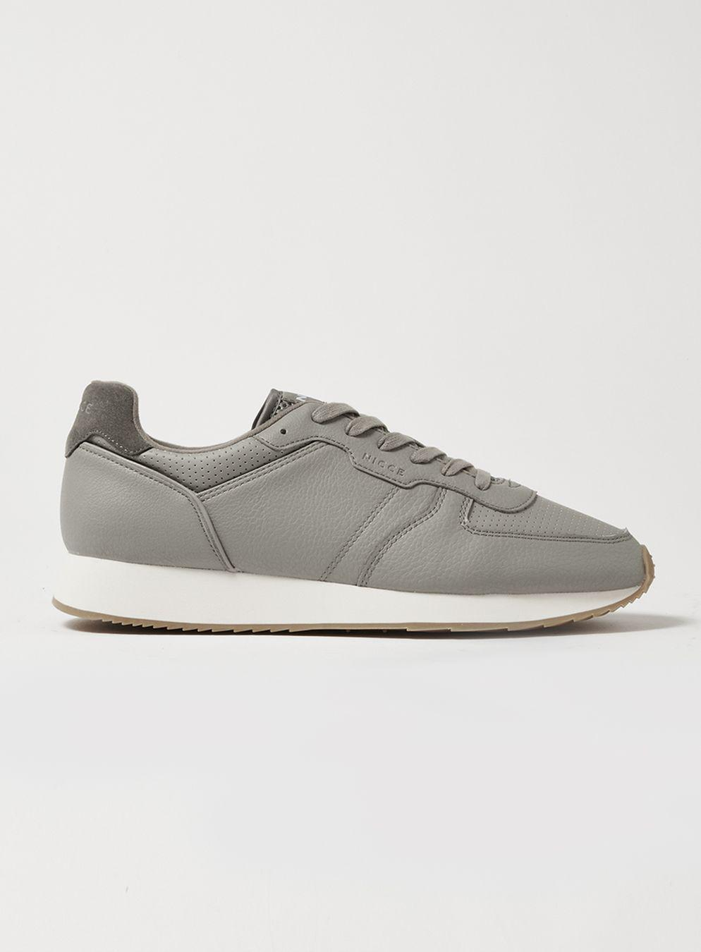 Nicce panacea trainers in black - Black Nicce London Buy Cheap Footlocker Pictures Cheap 100% Authentic Quality For Sale Free Shipping PiDfu