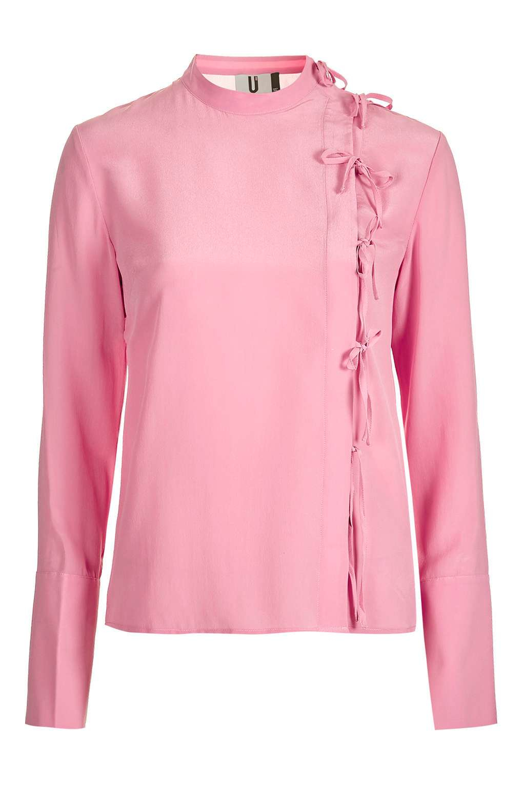 Candy Pink Blouse 23