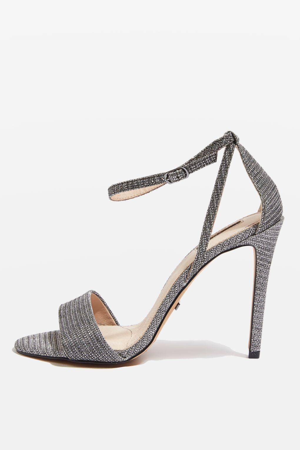 Buy Great Shoes Women RAPHAEL Sandals Gunmetal