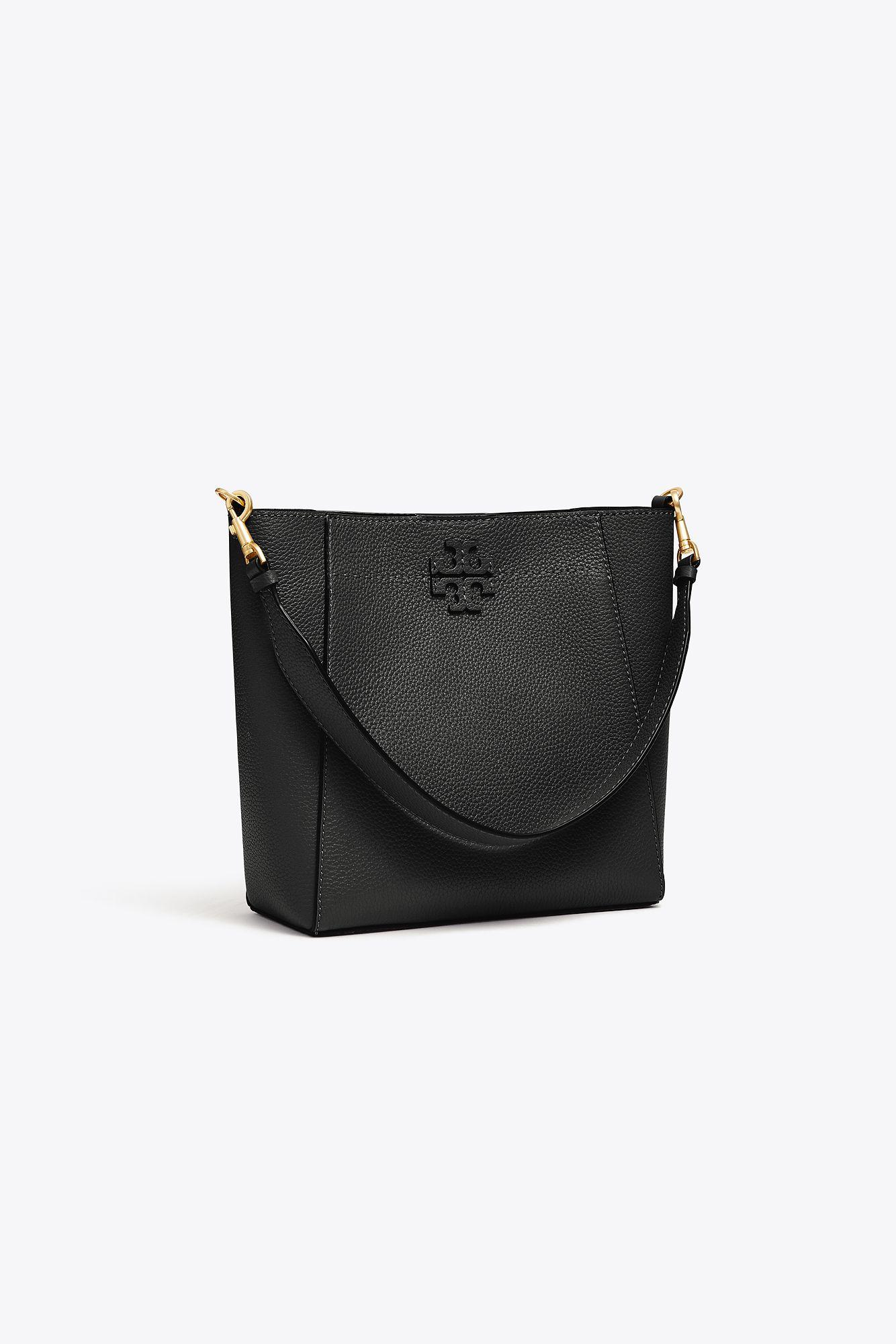 7292adade8e Tory Burch. Women s Black Mcgraw Hobo ...
