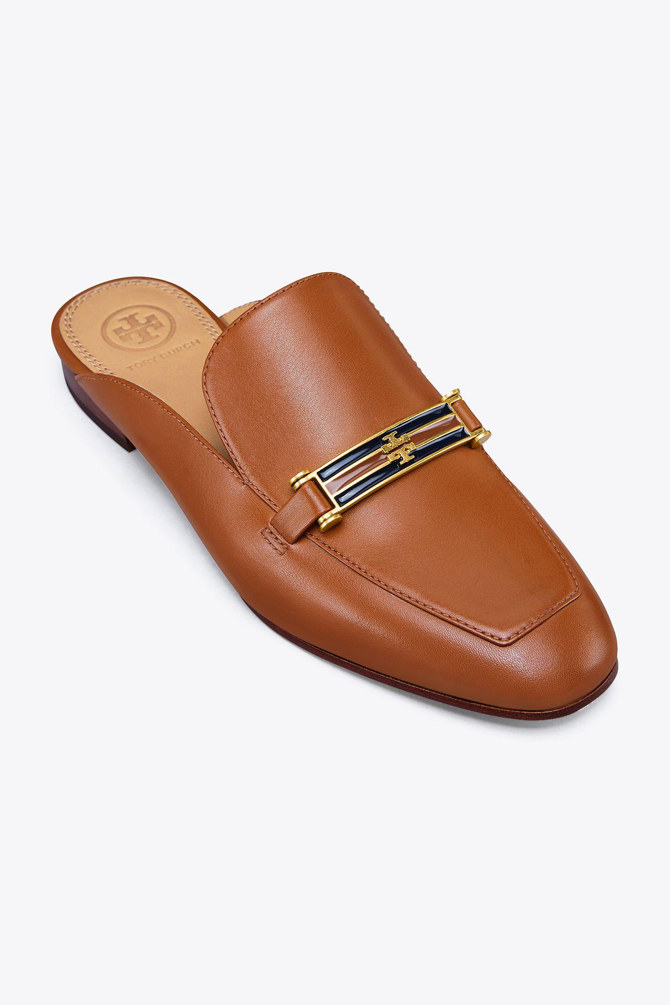 Tory Burch Amelia Backless Loafer yd3Y3igN5